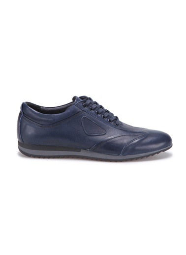 Oxide Klasik Ayakkabı Lacivert